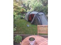 Vango Omega 250 2 person Tent