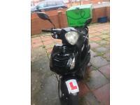 Honda PES 125 Quick sale