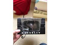Oakley O frame mx motocross goggles