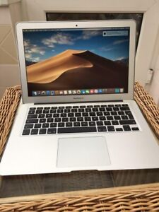 "MacBook Air 13"" 2015 i5 128G SSD"