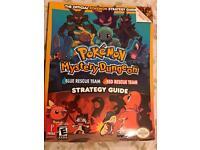 Pokemon strategy guide