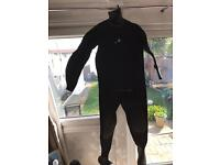 Dive dry suit