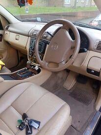 Mercedes benz 270 ML 5DR FSH ++ 2.7 L LOW MILEAGE