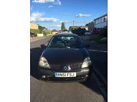 Renault Clio dynamic 1.2 16v