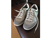 Ecco mens golf shoes