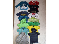 2 + 3 Year old - Boys Clothes - Bundle!