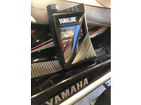 Jetski Yamalube 2 Stroke Oil Yamaha Jet-Ski Boat