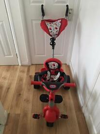 Little Tikes 4in1 Trike