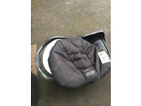 Graco Junior Car seat