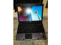 Laptop HP Compaq 6510b