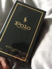 Polo green EDT 118ml