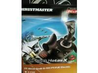 Thrustmaster hotax x