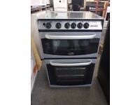 Cannon Gas Cooker (60cm) (6 Month Warranty)