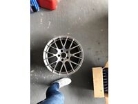 BMW 5x120 M359 wheels