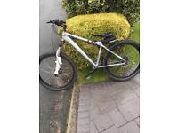 Saracen Mantra mountain bike spares or repair