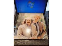 Simon & Garfunkle vinyl record