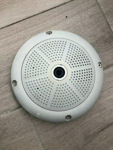 Mobotix Q24 IP Network Web Security Surveillance CCTV Camera Cam