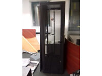 3 X Server Rack Enclosure Cabinets / Units (All Doors with keys) for £99