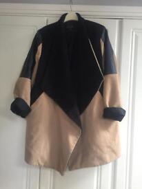 Coat - size 16
