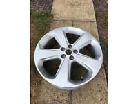 """Vauxhall Mokka 18"""" Alloy Wheels x4"""