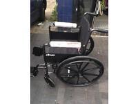 Self preppelled Wheel chair