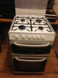 Cannon Chester gas cooker