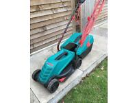 Bosch Royal 32R lawnmower