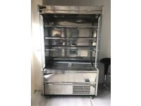 Fully fitted cafe equipment for sale
