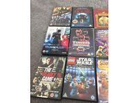 Cheap Children's dvds