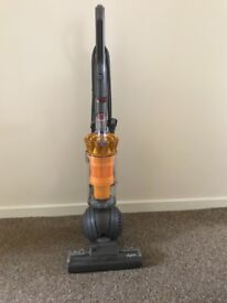 Dyson DC 40 vacuum with on board tools as new