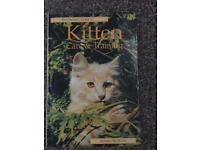 Kitten: Care & Training.