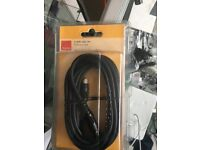 V-VHS CABLE 3M