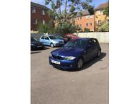 **BMW 118i M SPORT FULLY LOADED 12 MONTHS MOT FULL SERVICE HISTORY FROM BMW**