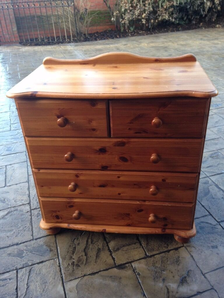 Pine Bedroom Stool Solid Pine Bedroom Furniture Chest Of Drawers Dressing Table