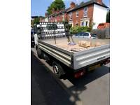 Nissan dropside spares or repairs