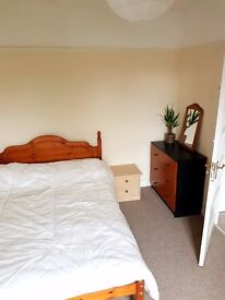 Double Room to Rent in South Manchester £360pcm