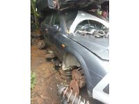 2004 ford mondeo 2.0 tdci BREAKING FOR SPARE PARTS