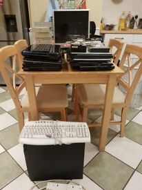 Laptop and PC Part Collection