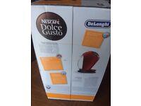 Delonghi Nescafé Coffee Machine For Sale - Brand New, Boxed