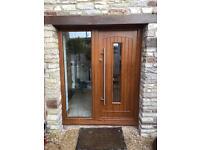 A rated Windows & Doors