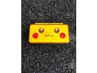 Pokemon Edition Nintendo 3DS
