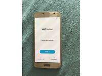 Samsung Galaxy S6 32G on 3 network