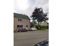 Semi-detached house available from 1st november, Maggieknockater