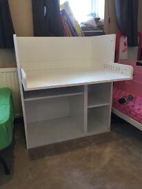 Stuva changing table / children desk