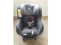 Joie i-Anchor Advance i-Size Newborn Baby Infant Toddler Car Seat - Eclipse