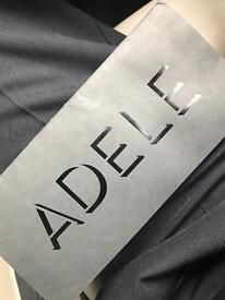 Adele tickets - Saturday 1 July