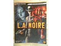 L.A. Noire guide