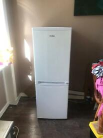 Fridge freezer 8months old £100 Ono
