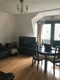 1 bed furnished flat to rent in North Finchley