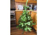 Xmas tree 4 ft - Brand New